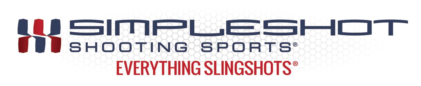 SimpleShot Shooting Sports. Everything Slingshots.