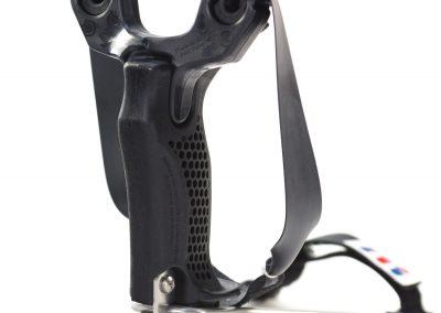 The Hammer Slingshot (black)