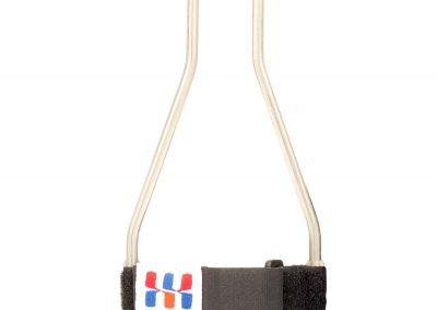 The Hammer wrist brace (built for power)