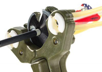 Hammer slingbow