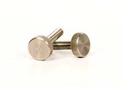 Hammer Slingshot / Slingbow upgrade: thumbscrews
