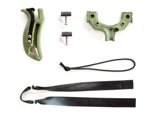 LT Handle + XT Slingshot Head