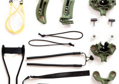 hammer-slingshot-slingbow-master-green